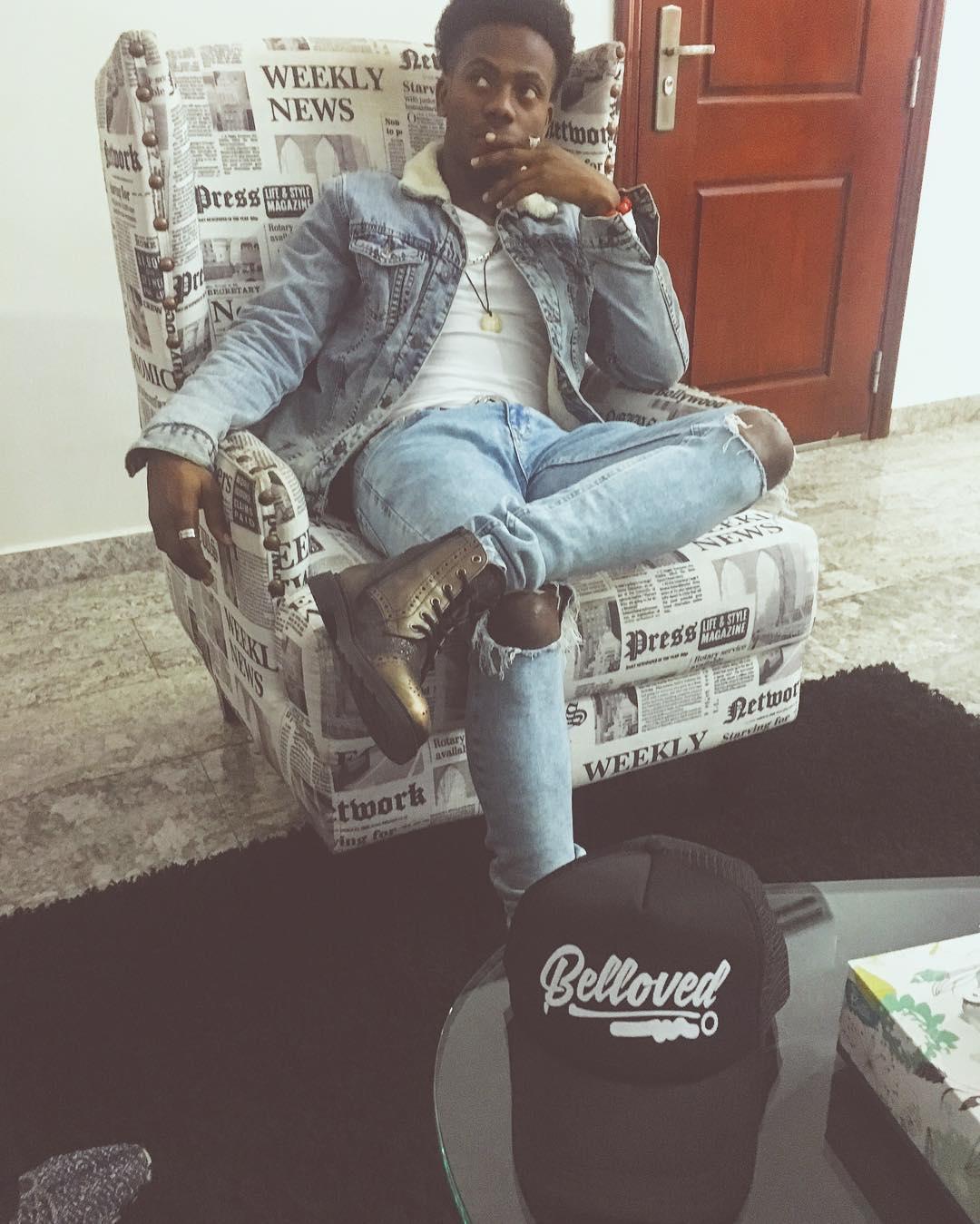 "Korede Bello Belloved - Korede Bello Unveils Track-list for His Debut Album ""BELLOVED"""