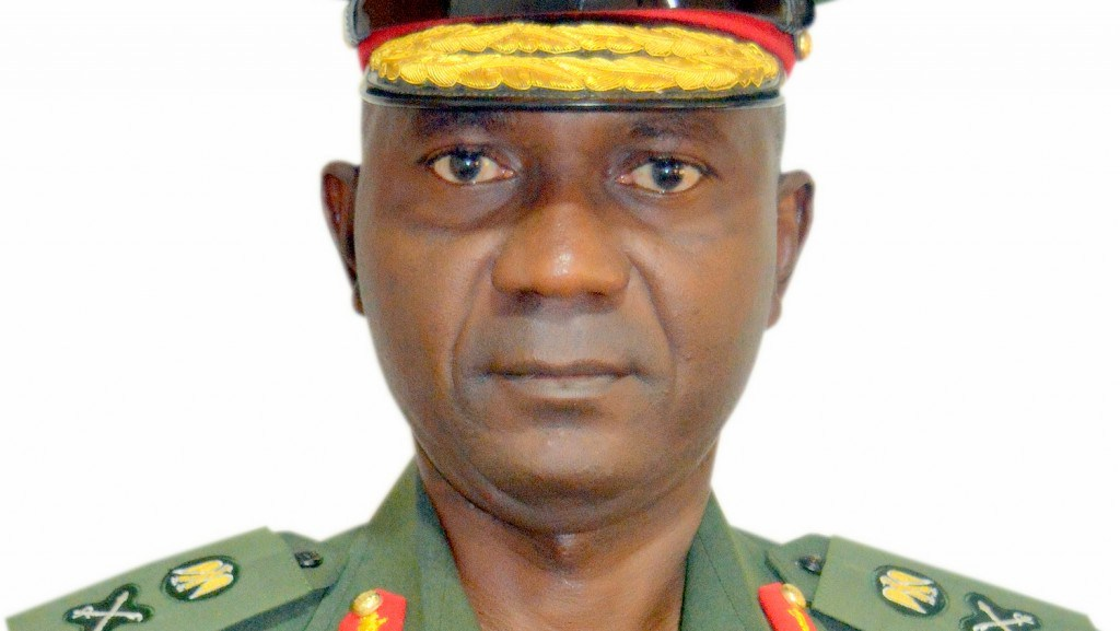 Photo of Nigerian Military Appoints Major General John Enenche As New Spokesperson