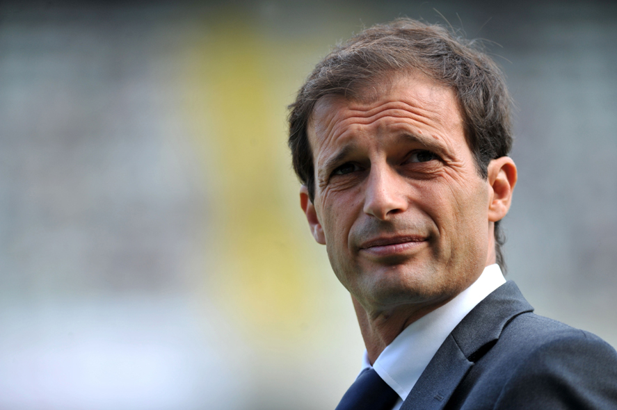 Photo of Massimiliano Allegri Refuses to Rule Out Arsenal, Chelsea or Barcelona Move