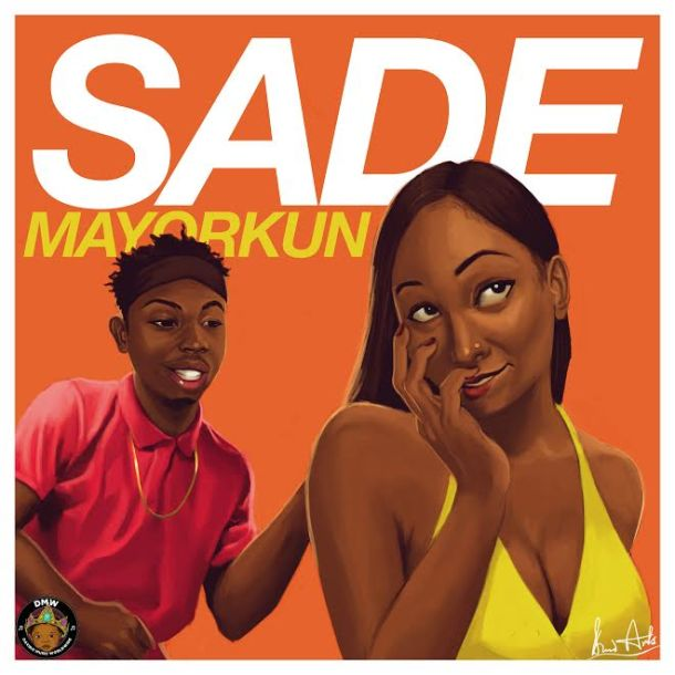 Mayorkun Sade OkayNG - MUSIC: Mayorkun – 'Sade'