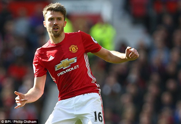 Photo of No Talk of Treble at Manchester United – Carrick