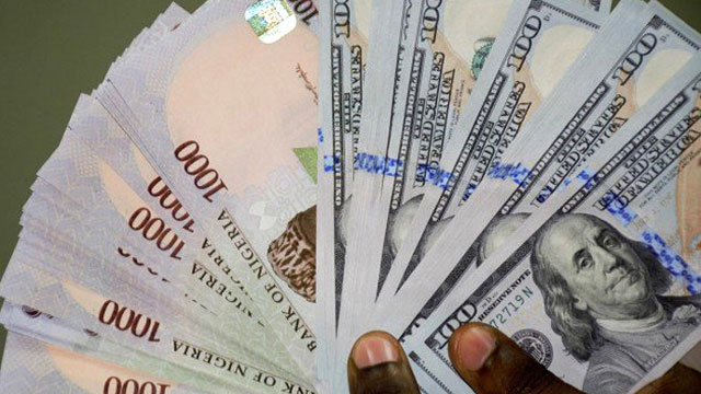 Photo of Naira Appreciates Against Dollar at Parallel Market