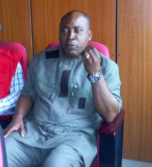 Nse Bassey Ekpenyong - House of Reps Member, Nse Bassey Ekpenyong Remanded in Prison for Forgery