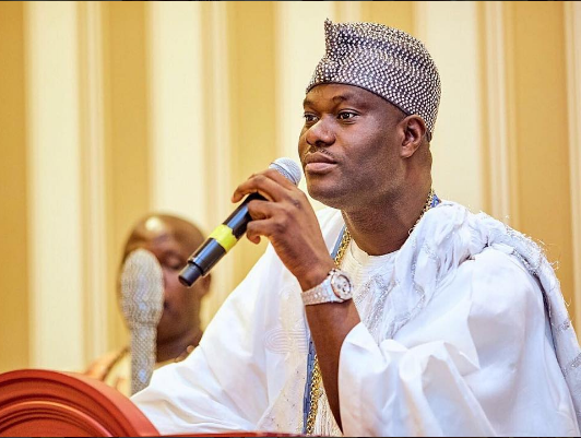Photo of Support Buhari's Administration to Improve Nigeria – Ooni Urges Youths