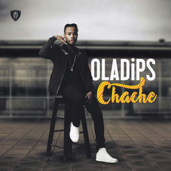 Oladips Chache Art 696x696 - MUSIC: Oladips – 'Chache'