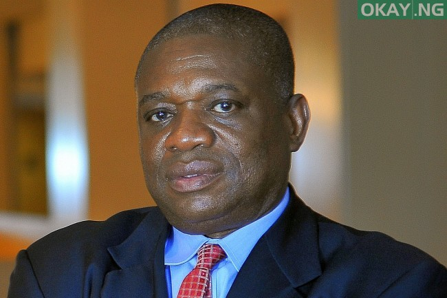 Photo of Court throws out suit filed against Orji Kalu's election