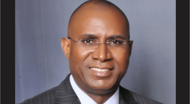 Photo of Labour Party's Only Senator, Ovie Omo-Agege Decamps to APC