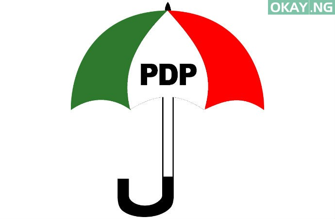 PDP Official Logo