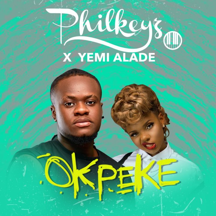 Photo of MUSIC: Phikeyz ft. Yemi Alade – 'Okpeke'