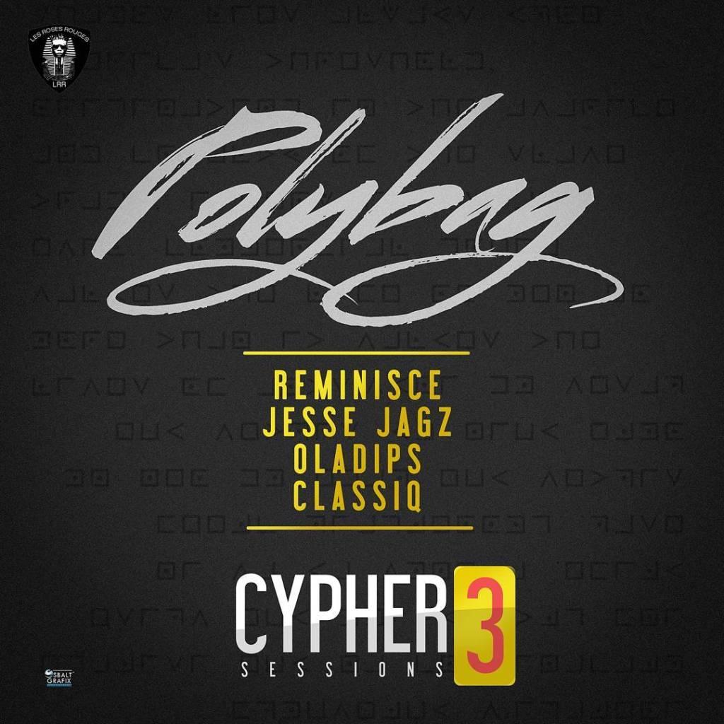 Polybag - MUSIC: Reminisce ft. Jesse Jagz, Oladips, Classiq – 'Polybag'