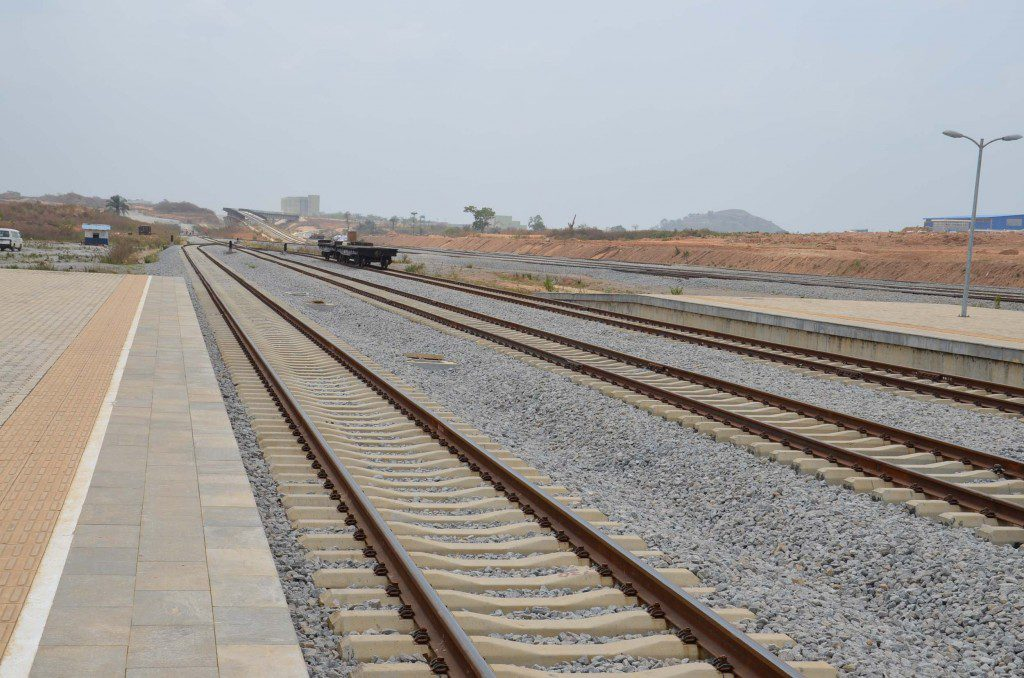 Rail Nigeria - FG to Borrow $6.1bn From China to Complete All Rail Projects by 2019