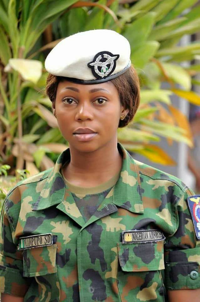 Photo of Jealous Airforce Personnel Kills Female Soldier Lover in Benue
