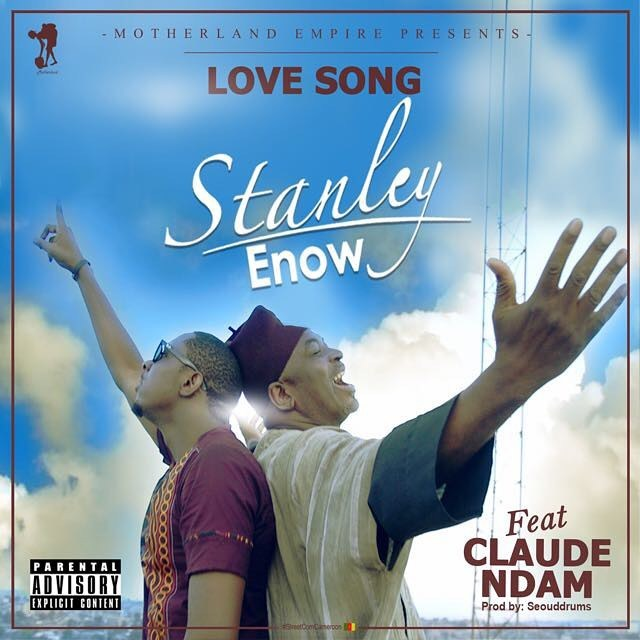 [Music] Stanley Enow Ft. Claude Ndam – Love Song