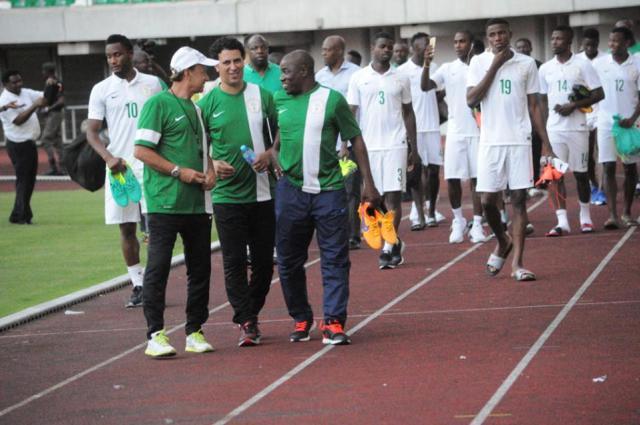 Photo of Nigeria Vs Burkina Faso Friendly Match In London Cancelled