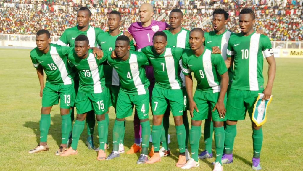 Photo of Super Eagles Drop to 39th Spot On Latest FIFA World Ranking