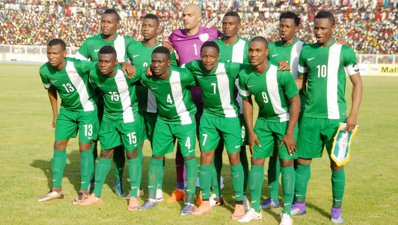 Photo of Nigeria's Super Eagles Retains 41st Position on FIFA Rankings