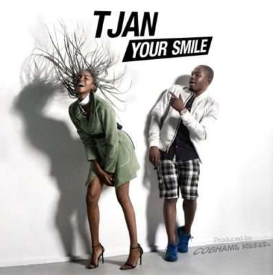 [Music] Tjan – Your Smile