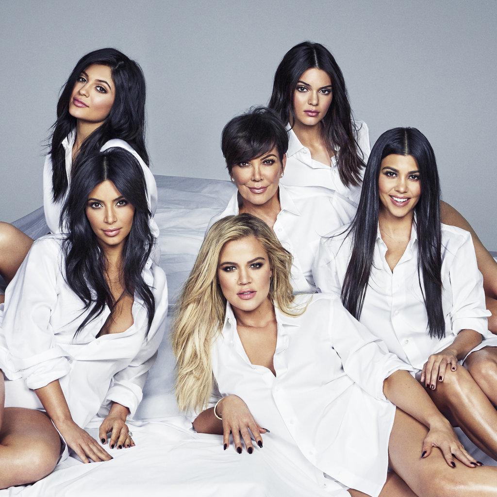The Kardashians - The Kardashians Freaking Out As 'Keeping Up With The Kardashian' Ratings Falls Drastically
