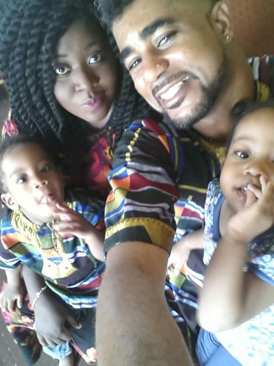 Thin Tall Tony Wife - #BBNaija: Thin Tall Tony Is An 'amazing husband and father' Despite What Happened - Wife
