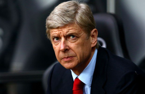 Photo of I Am Not Replacing Luis Enrique at Barcelona, I Am Not Looking For Jobs – Arsene Wenger