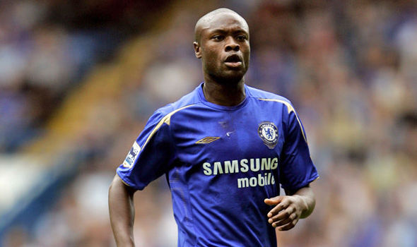 William Gallas 777831 - This Is What Really Happened When I Left Chelsea For Arsenal - Gallas