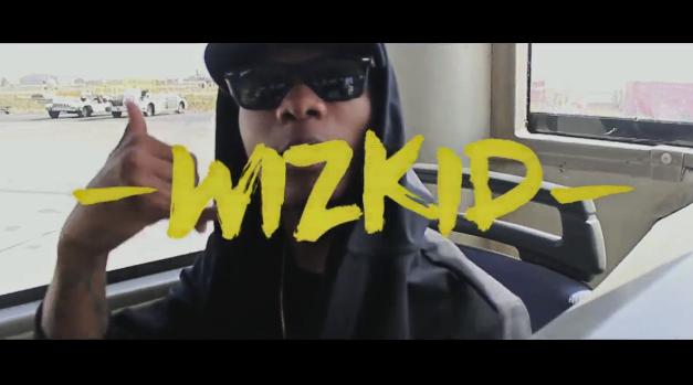 Wizkid Sweet Love Video OkayNG - VIDEO: Wizkid - 'Sweet Love'