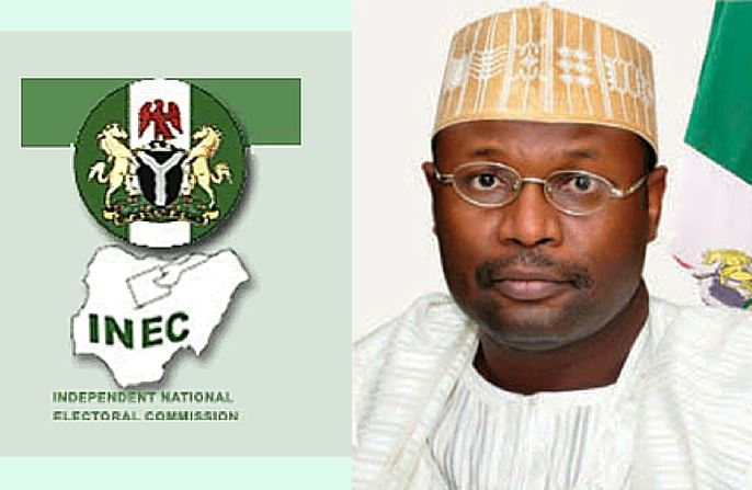 Photo of INEC Begins Voters Registration In April Ahead of 2019 Election