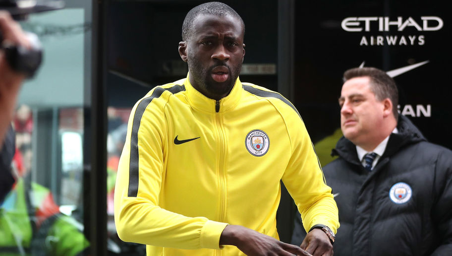 Photo of Yaya Toure to Consider Manchester United Move – Agent