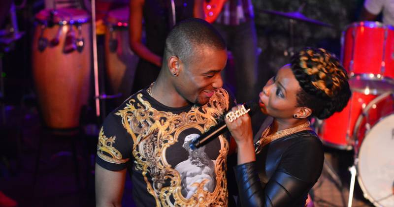 Photo of Yemi Alade & Her 'Johnny' Are Just too Hot in These Photos