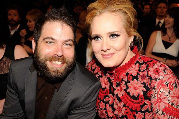 Photo of Adele Finally Confirms She Is Married to Simon Konecki