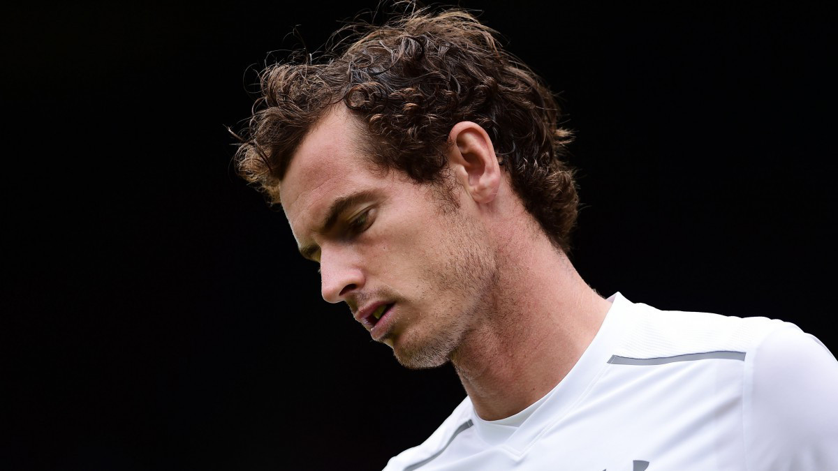 Photo of Andy Murray Ruled Out of Davis Cup Quarter-final