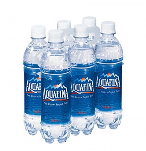 Photo of NAFDAC Dragged to Court Over Contaminated Aquafina Table Water