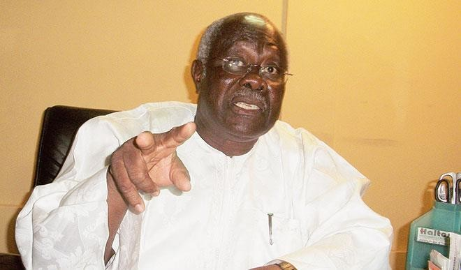 Photo of Bode George Vows to Quit Politics If Ali Modu Sheriff Wins PDP Leadership at Supreme Court