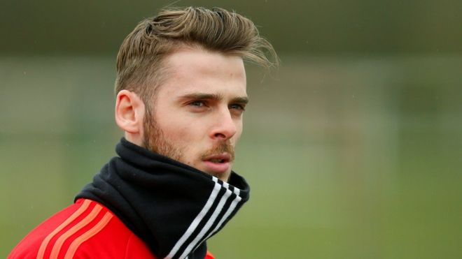 Photo of Real Madrid Give David De Gea 'May Deadline' to Decide On Spain Return