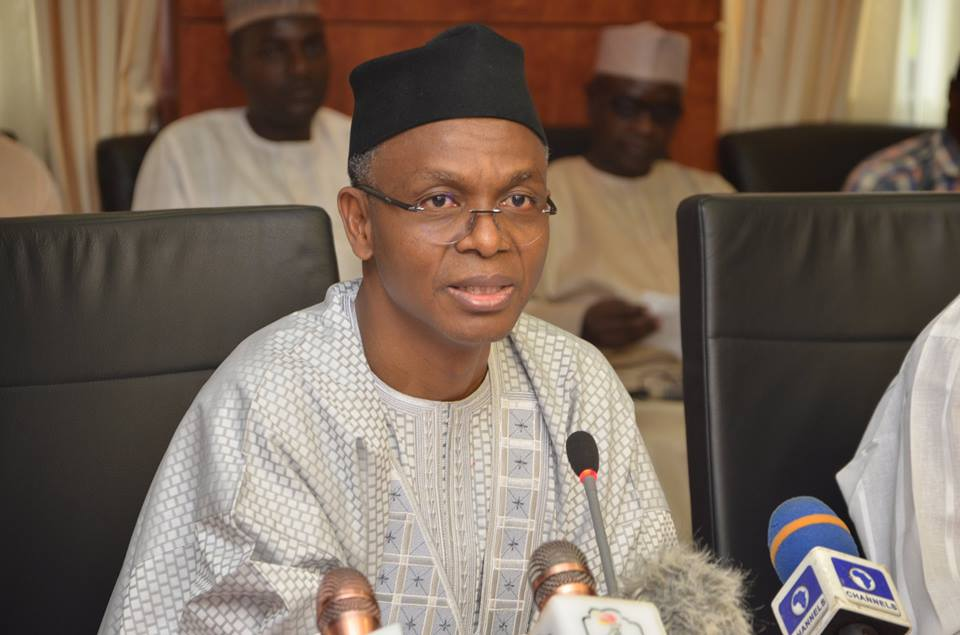 Photo of Gov. El-Rufai Completes First 100 Houses for Low Income Earners In Kaduna State
