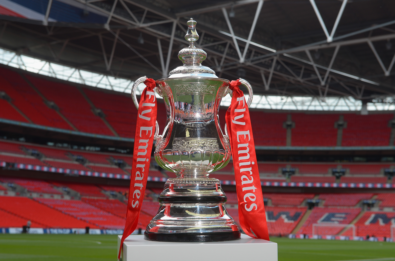 English Fa Cup Draw