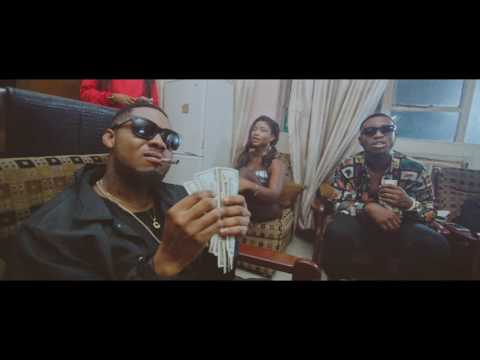 Photo of VIDEO: Caze – 'Lagos City'