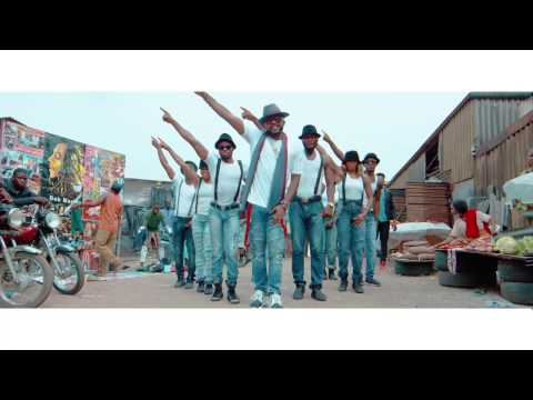 Photo of VIDEO: Banky W – 'Blessing Me'