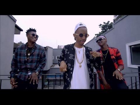 hqdefault 26 - VIDEO: DJ Consequence ft. Reekado Banks x Attitude – 'Banging'
