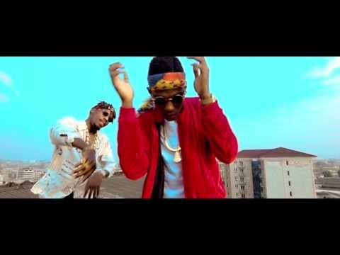 Photo of VIDEO: Attitude ft. Ycee  – 'Aye Ole'