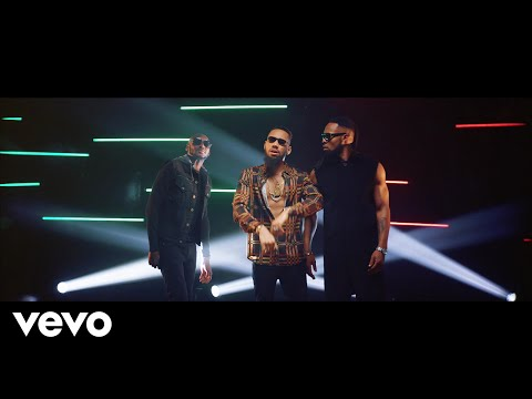 hqdefault 30 - VIDEO: Phyno ft. 2Baba & Flavour – 'Okpeke'