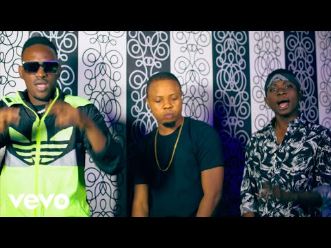 Photo of VIDEO: DJ Hazan ft. Dammy Krane & Airboy – 'Bolanle'