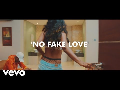 Photo of VIDEO: Lil Kesh – 'No Fake Love'