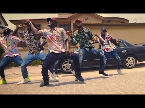 Photo of VIDEO: Dr SID – 'We Up' (Dance Video)