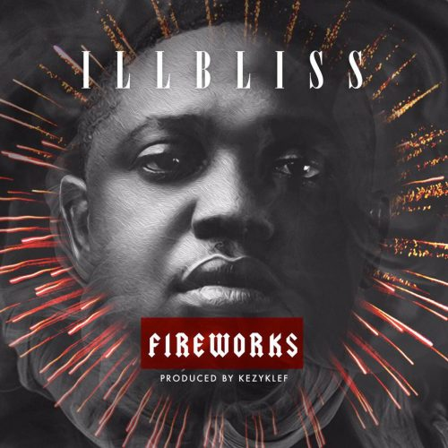Photo of MUSIC: iLLBliss – 'Fireworks'