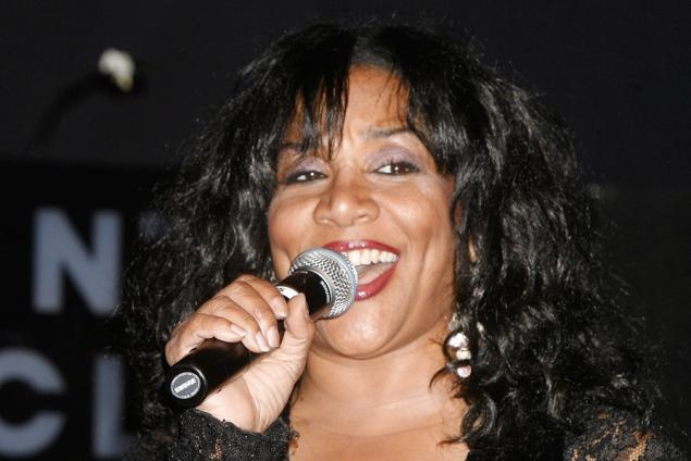 Photo of Sister Sledge Singer, Joni Is Dead