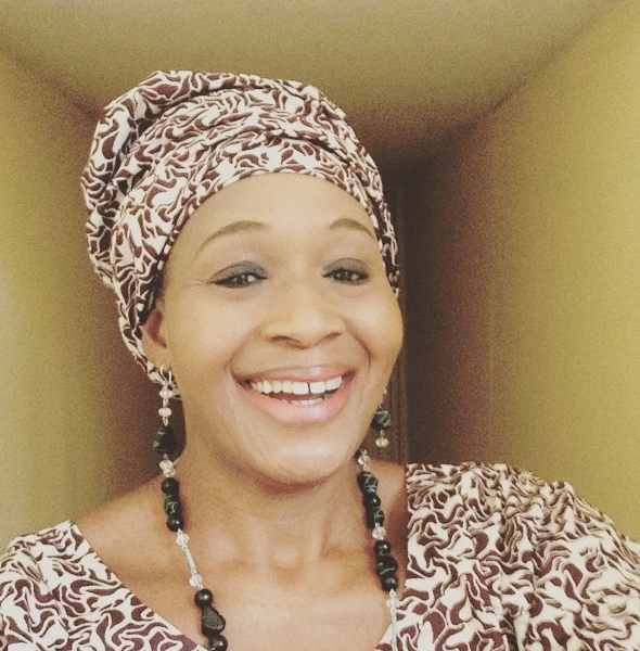 Photo of Kemi Olunloyo Reveals How She Lost Her Sex Drive