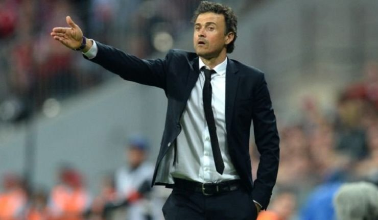 Photo of 'I Feel Relieved' – Luis Enrique After Announcing His Barcelona Depature