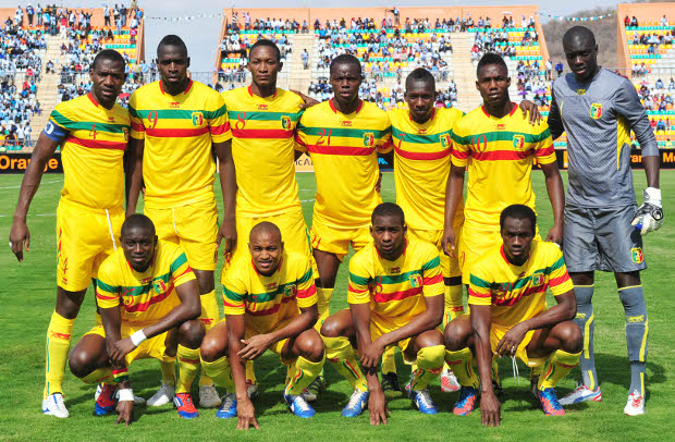 Photo of FIFA Suspends Mali From From International Football