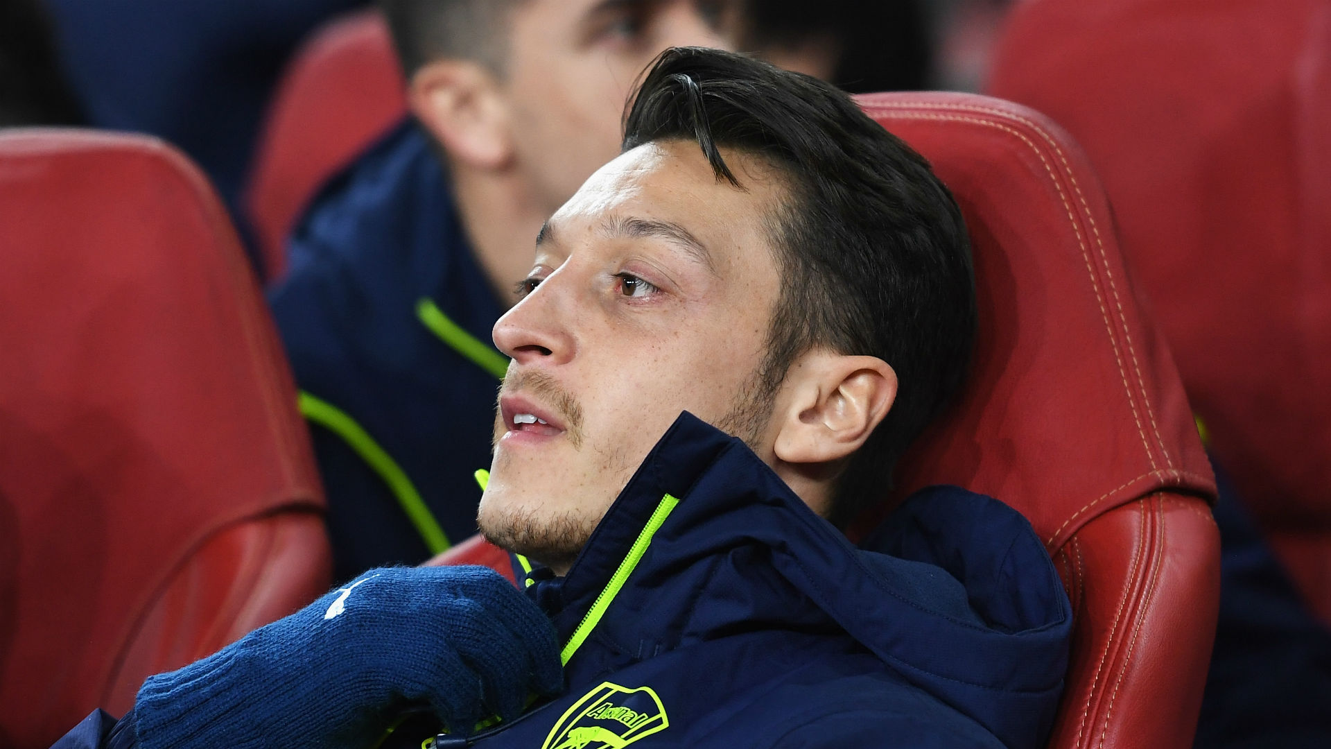 mesutozil cropped 1r6pmh3cf1l9o14nt7u1dbfj2k - 'Every Thing is Open', My Future Doesn't Depend on Wenger - Ozil